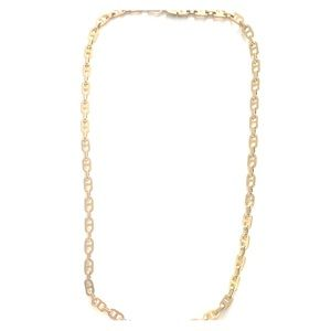 Michael Kors Gold Chain Necklace